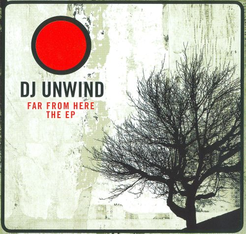 Far From Here: The EP