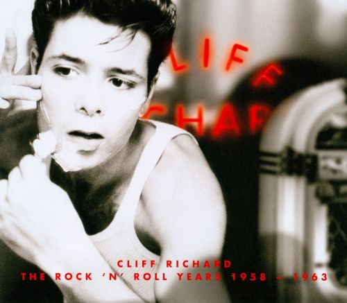 The Rock 'n' Roll Years, 1958-1963