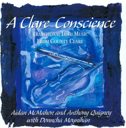 A Clare Conscience