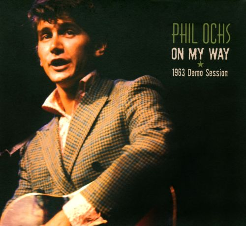On My Way: 1963 Demo Session