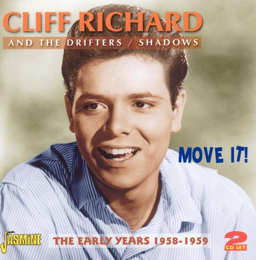 Move It!: The Early Years 1958-1959