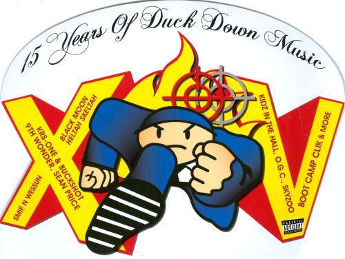 15 Years of Duck Down