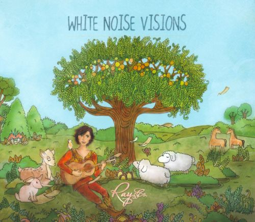 White Noise Visions