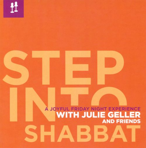 Step Into Shabbat