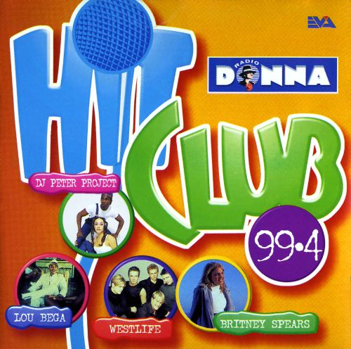 Hit Club 1999, Vol. 4