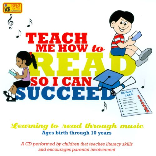 Teach Me How to Read So I Can Succeed