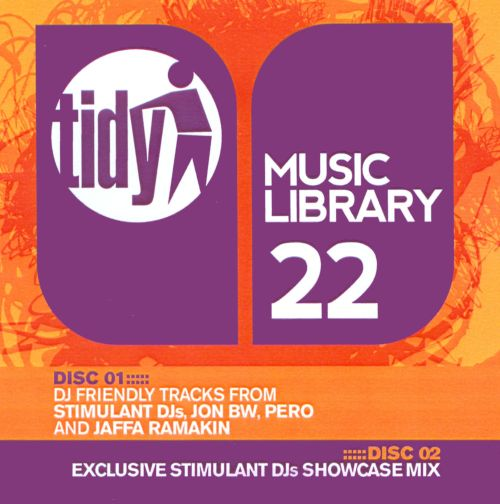 Tidy Music Library: Issue 22