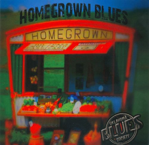 Homegrown Blues