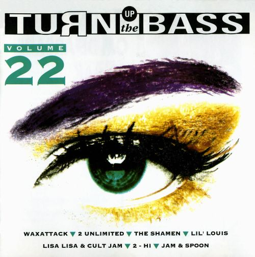 Turn Up the Bass, Vol. 22