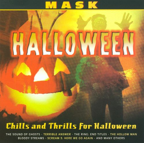 Mask Presents Halloween: Music from Hor
