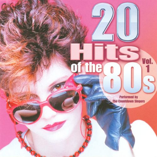 20 Hits of the 80's, Vol. 1