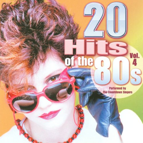20 Hits of the 80's, Vol. 4