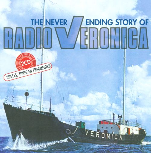 Never Ending Story of Radio Veronica