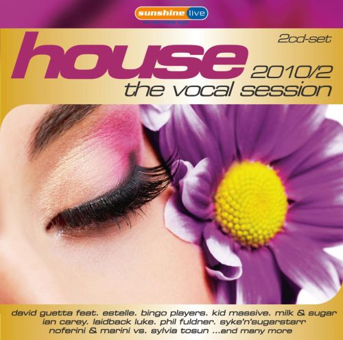 House: The Vocal Session 2010-2012