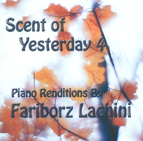 Scent Of Yesterday, Vol. 4