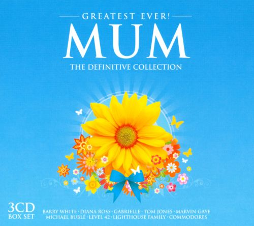 Greatest Ever! Mum [2010]