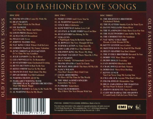 Most romantic old songs