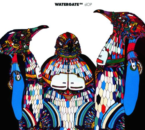 Watergate, Vol. 6