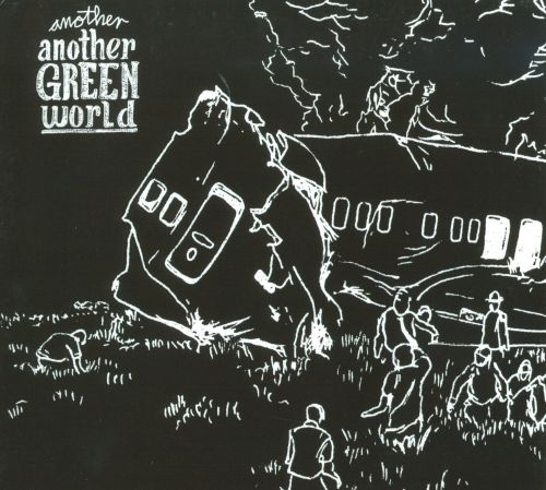 Retro Retry 2: Another Another Green World