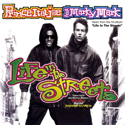 Life in the Streets [Single]