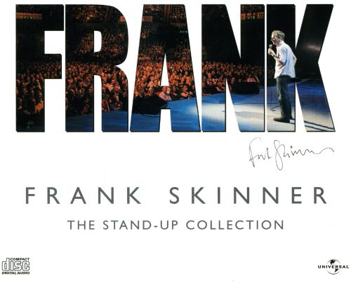 The Stand-Up Collection