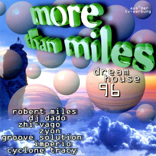 More Than Miles (Dream House 96)