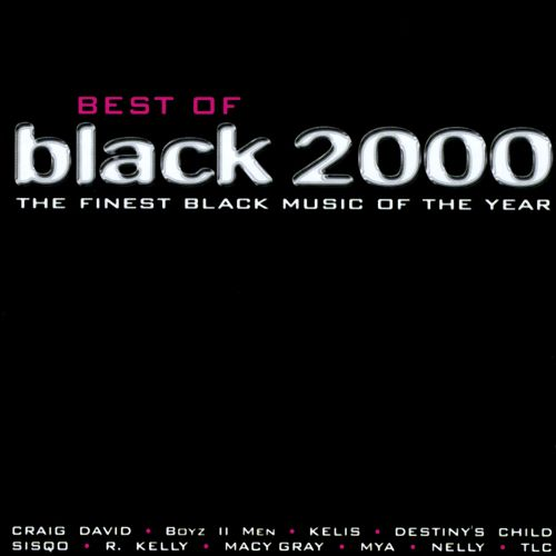 Best of Black 2000