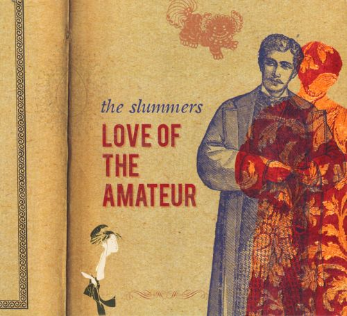 Love of the Amateur