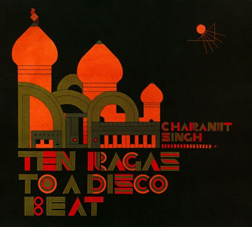 Synthesizing: Ten Ragas to a Disco Beat