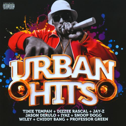 Urban Hits [EMI]