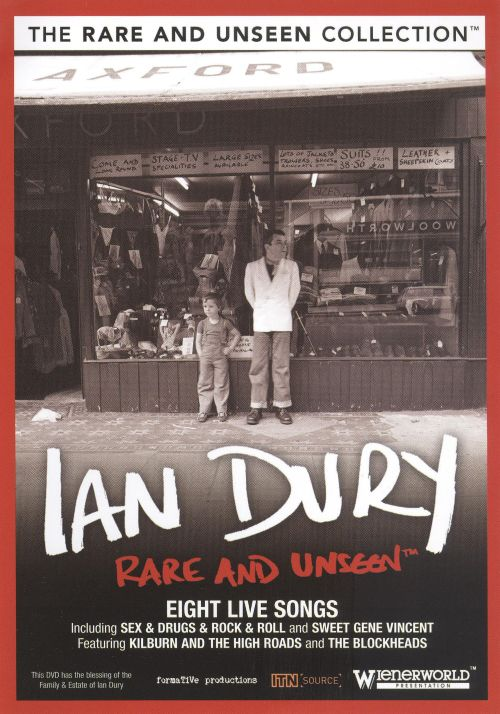 Rare and unseen ian dury songs reviews credits allmusic rare and unseen solutioingenieria Choice Image