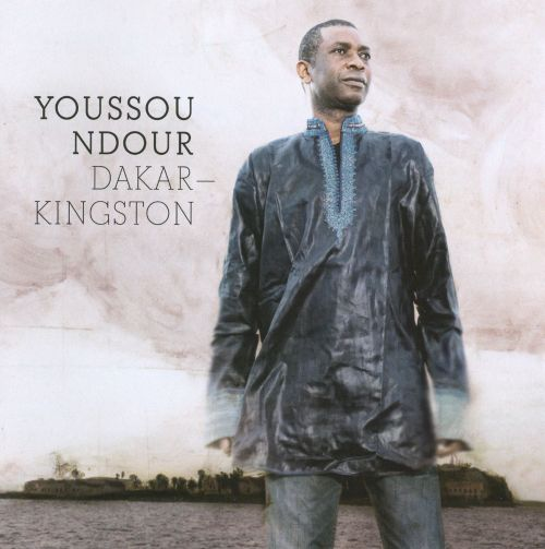 Dakar-Kingston