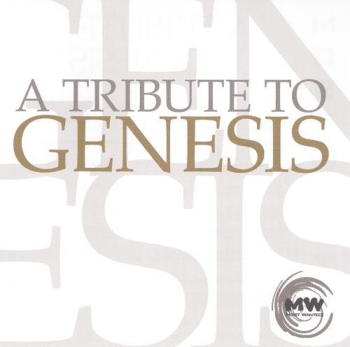 A Tribute to Genesis [Music & Melodie]