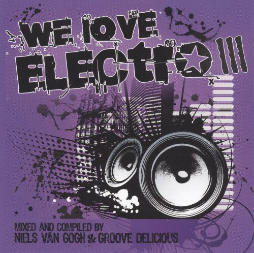We Love Electro, Vol. 3