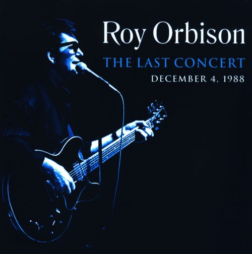 The Last Concert: December 4th, 1988
