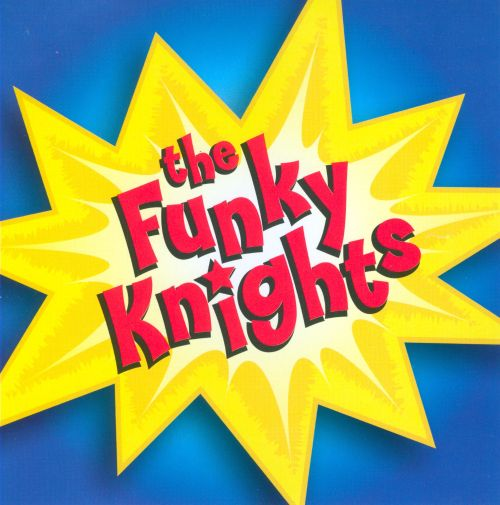 The Funky Knights