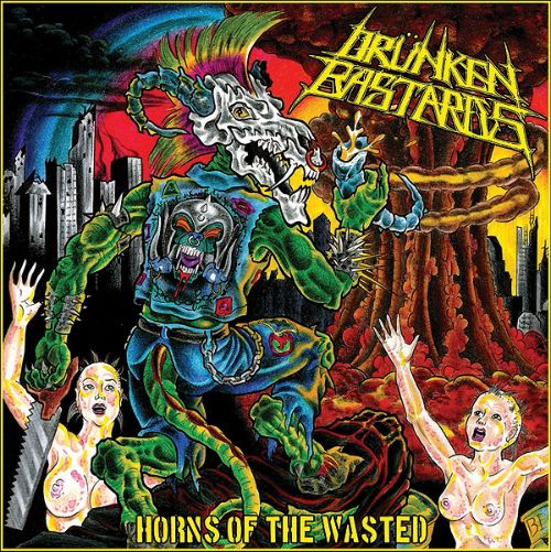 Horns of the Wasted
