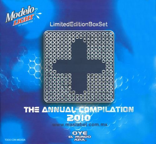 The Annual Compilation 2010