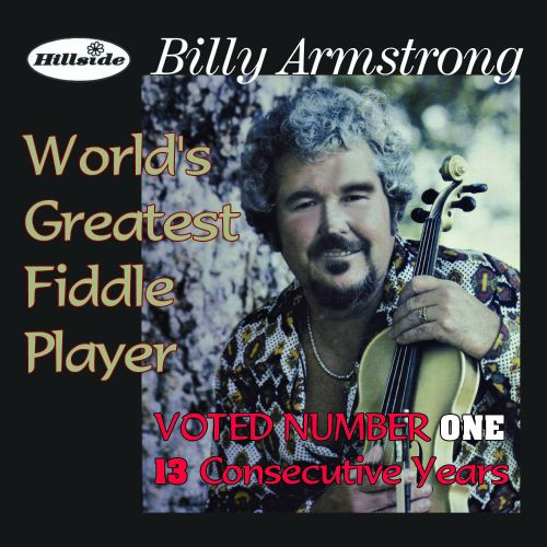 World's Greatest Fiddle Player