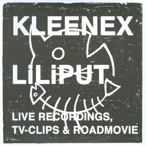 Live Recordings, TV-Clips and Roadmovie [DVD]