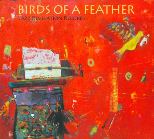 Brids Of A Feather