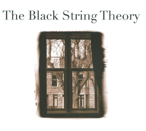 The Black String Theory