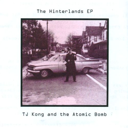 The Hinterlands EP
