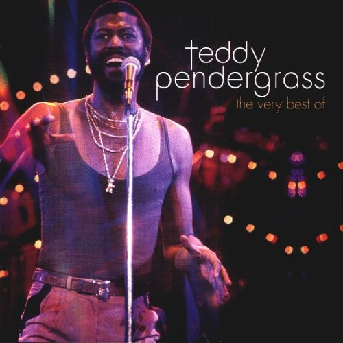 The  Very Best of Teddy Pendergrass