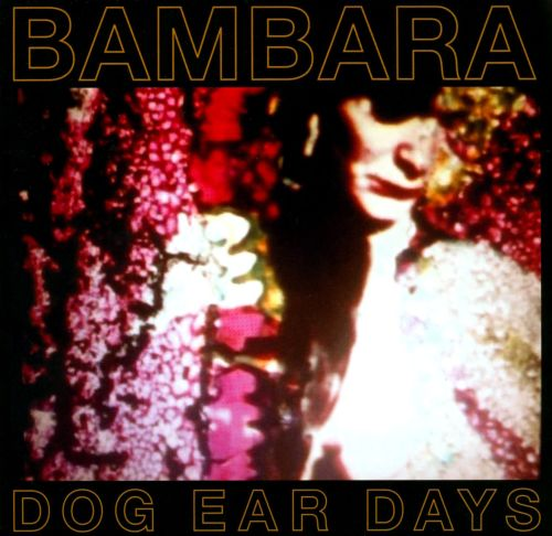 Dog Ear Days