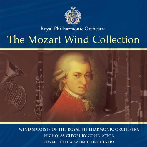 The Mozart Wind Collection