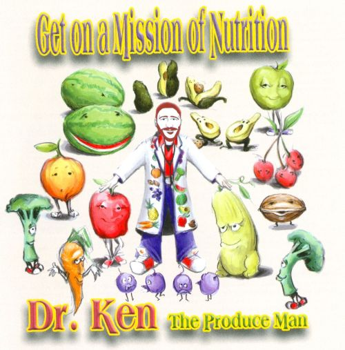 Get on a Mission of Nutrition