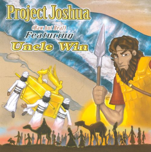 Project Joshua (Raw But Real)