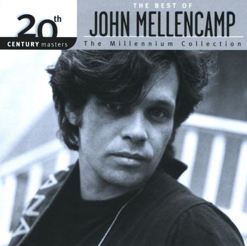 20th Century Masters: The Best of John Mellencamp