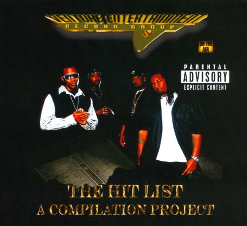 The  Hit List: A Compilation Project